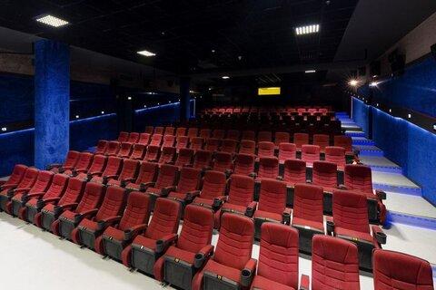 در سینماها به راحتی میتوان فاصله اجتماعی را رعایت کرد