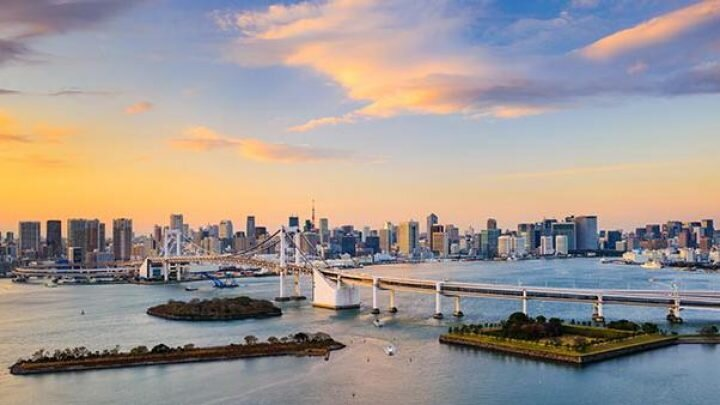 ضد زلزلهترین شهر دنیا