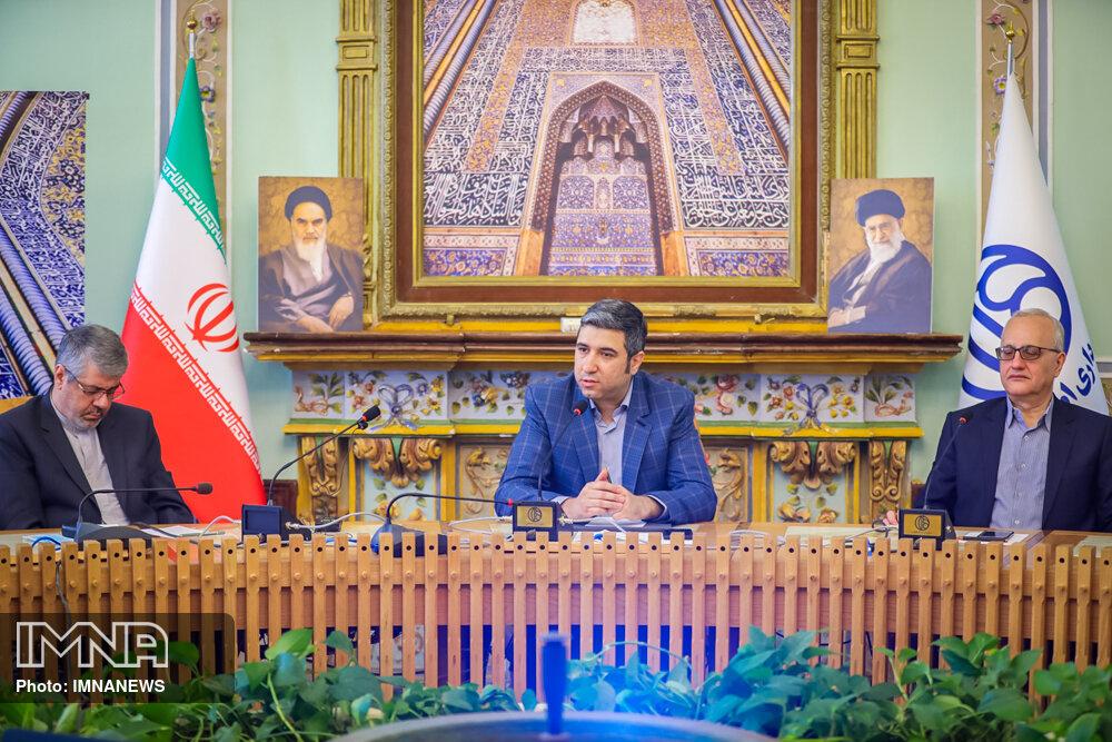 حیدرآباد هند چهاردهمین خواهرخوانده شهر اصفهان خواهد شد