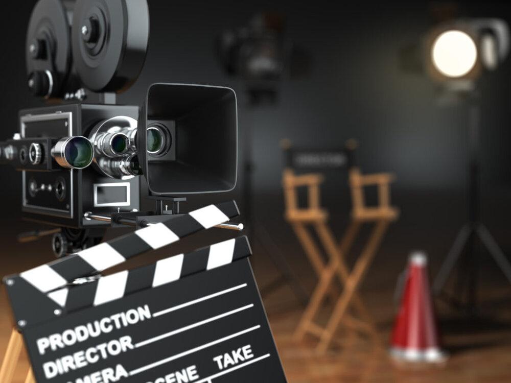 تولیدات سینمایی باید تبدیل به منبع مرجع شوند