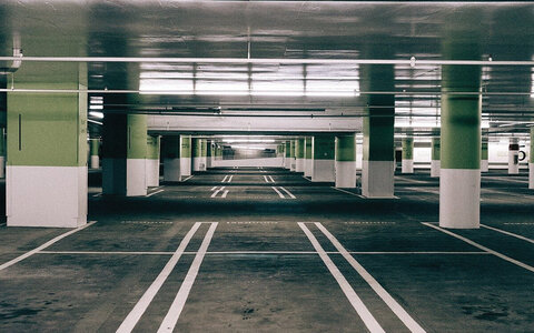 اتما عملیات احداث پارکینگ پارک نوید