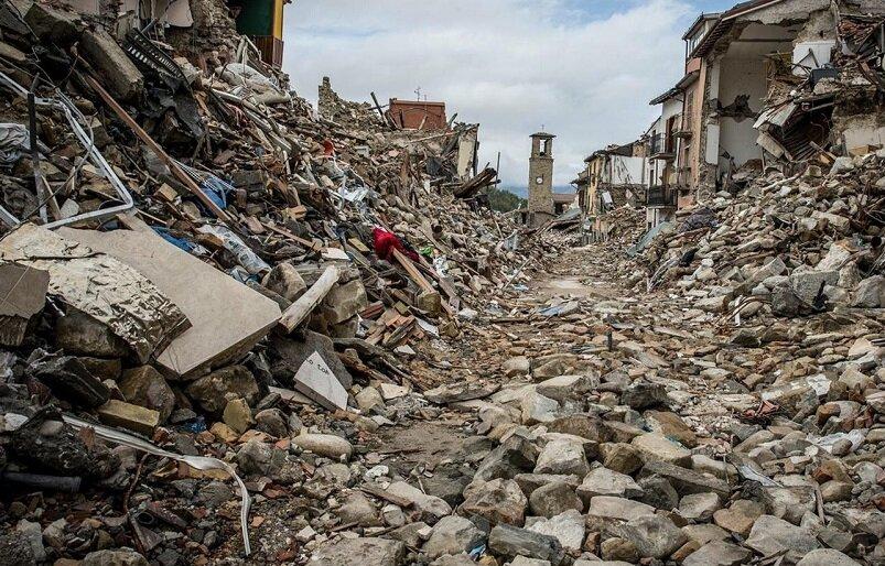 آیا میتوان وقوع زلزله را پیش بینی کرد؟