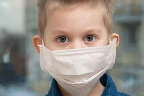 شایعترین علائم کووید ۱۹ در کودکان را بشناسیم