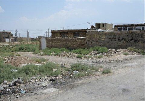 تعیین تکلیف منطقه «خین عرب» مشهد در قالب طرحهای موضوعی