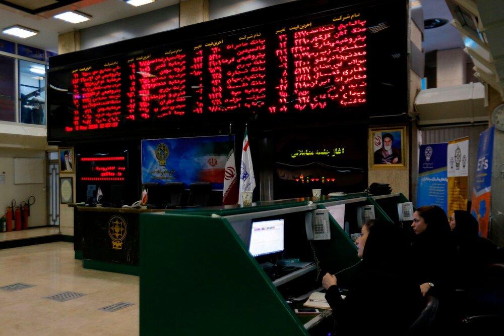 رشد قابل توجه شاخص بورس امروز ۲۱ خرداد