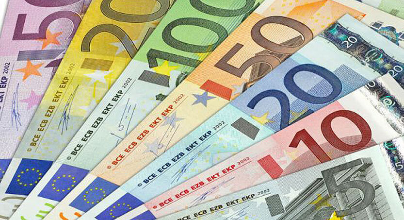 نرخ برابری ارزهای عمده امروز ۲۸ مهر