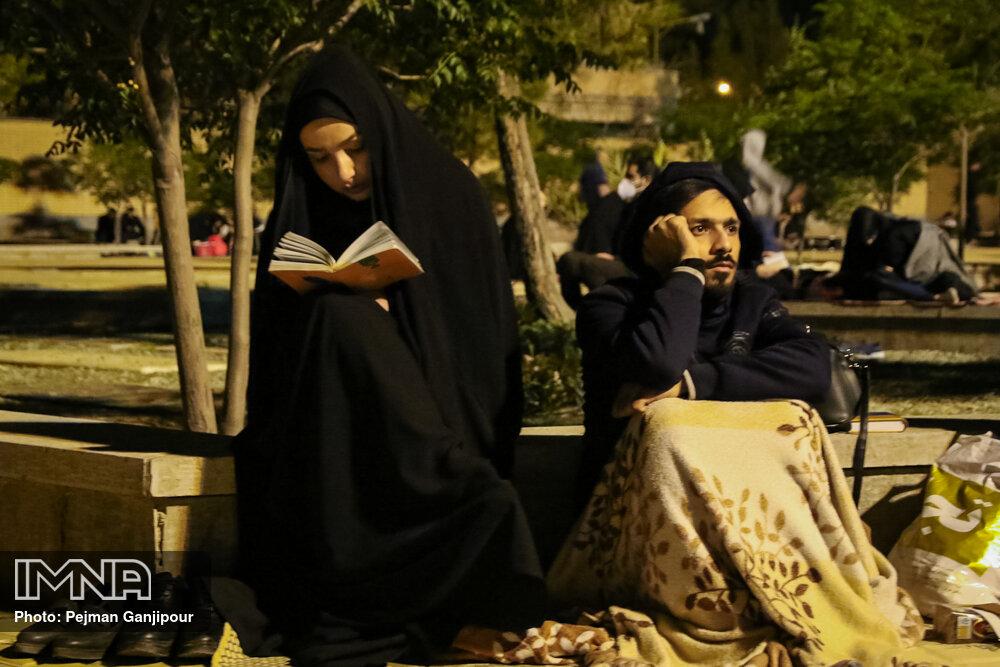 اعمال شب قدر و دعای جوشن کبیر + اعمال بیست و یکم رمضان ۱۴۰۰