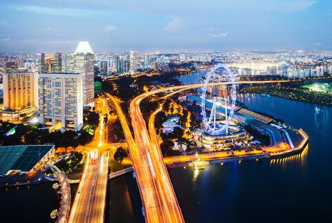 زیستپذیرترین شهرهای جهان