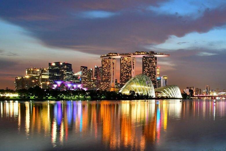 سنگاپور؛ تنها دولتشهر زیستپذیر و پایدار