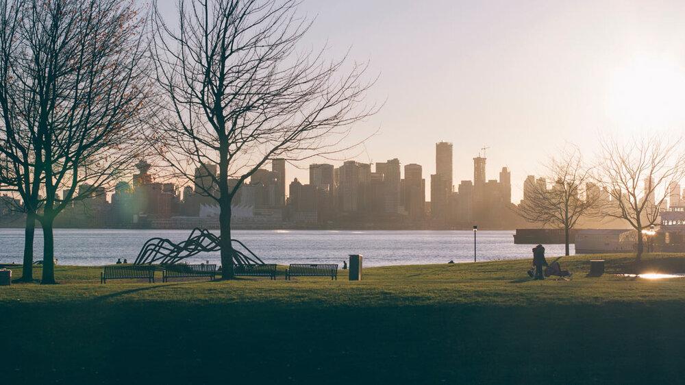 چگونه میتوان شهری سالمتر ایجاد کرد؟
