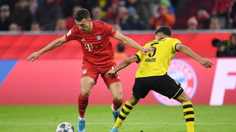 دورتموند قهرمان جام حذفی آلمان شد