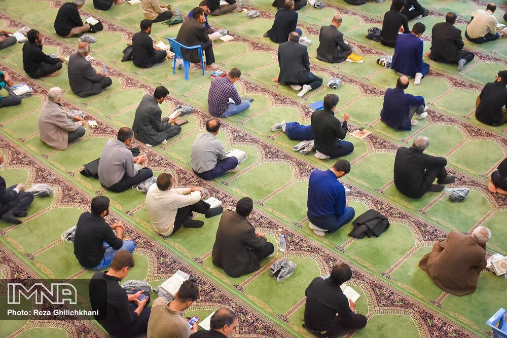 اعمال بیست و سوم ماه رمضان ۱۴۰۰ + اعمال شب قدر و نماز ۲۳ رمضان
