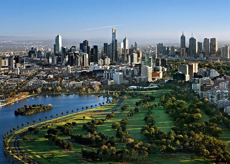 تحقق شهر زیستپذیر در گرو ارتقای کیفیت فضا