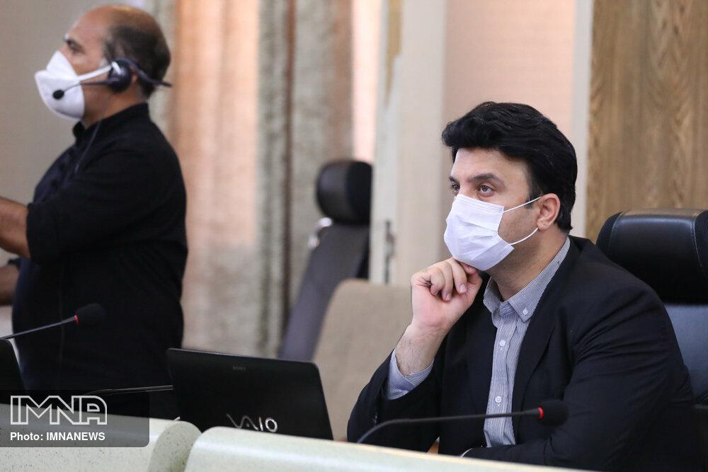 بارگذاریهای کنونی در مرق، جنوب اصفهان را فلج میکند