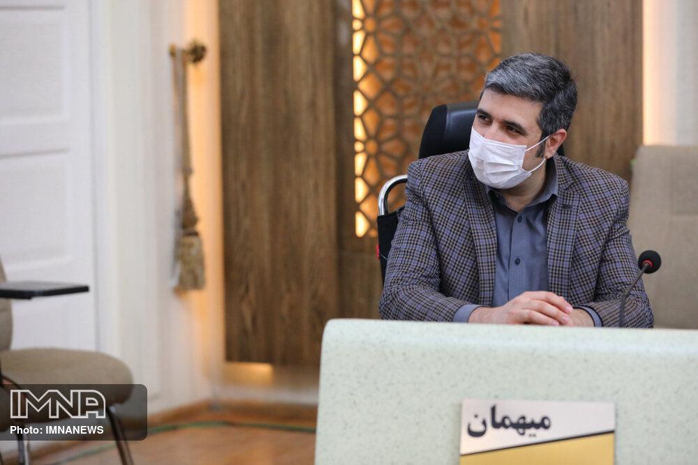اقدامات مدیریت شهری اصفهان در ماه مبارک رمضان