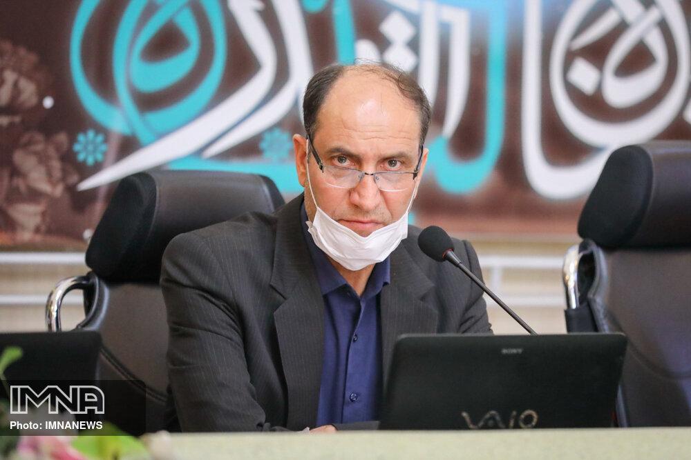 سفره توافقات از مناطق شهرداری اصفهان برچیده میشود/ تحقق ۳۳ درصدی درآمد مناطق
