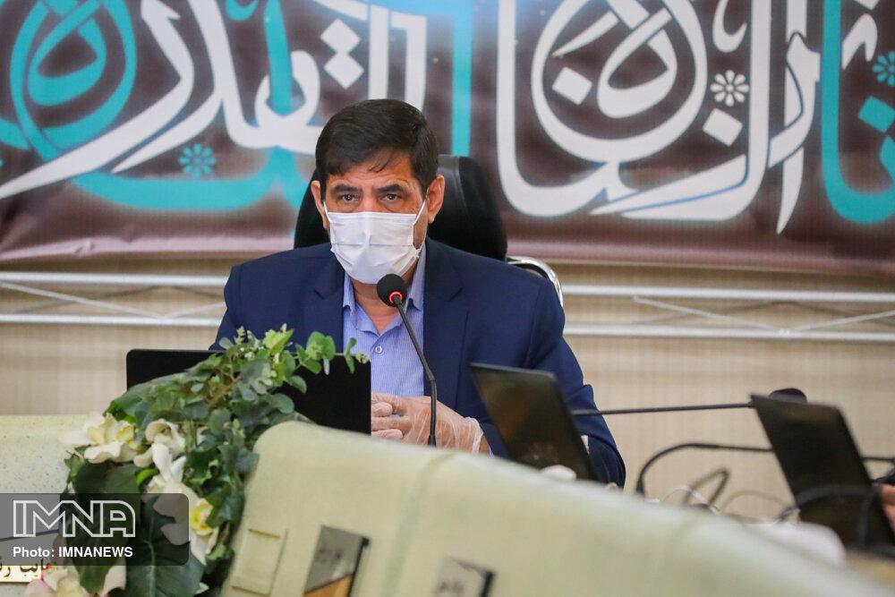 نمایندگان مجلس و شورا برای حل مشکلات اصفهان همراه یکدیگر باشند