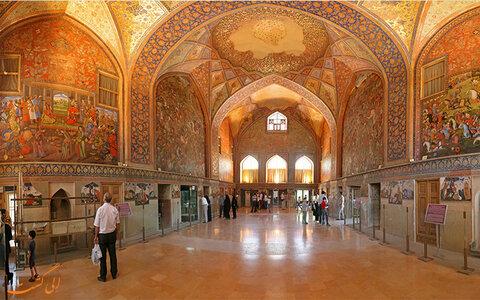 فعالیت موزهها و اماکن تاریخی از سر گرفته میشود
