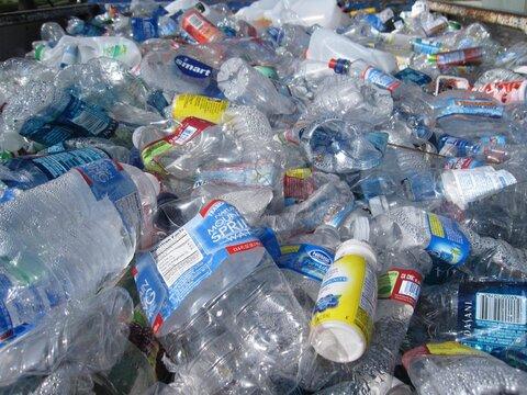بسترسازی برای پایش بهینه مصرف پلاستیک در شهر اصفهان