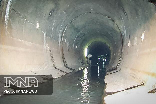 انتقال آب بهشت آباد منوط به رفع دغدغههای زیست محیطی است