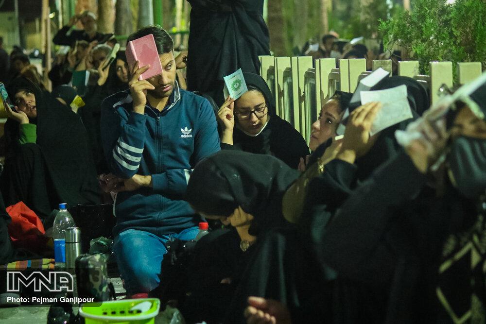 قوانین مربوط به برگزاری مراسم روحانی ماه مبارک رمضان اعلام شد