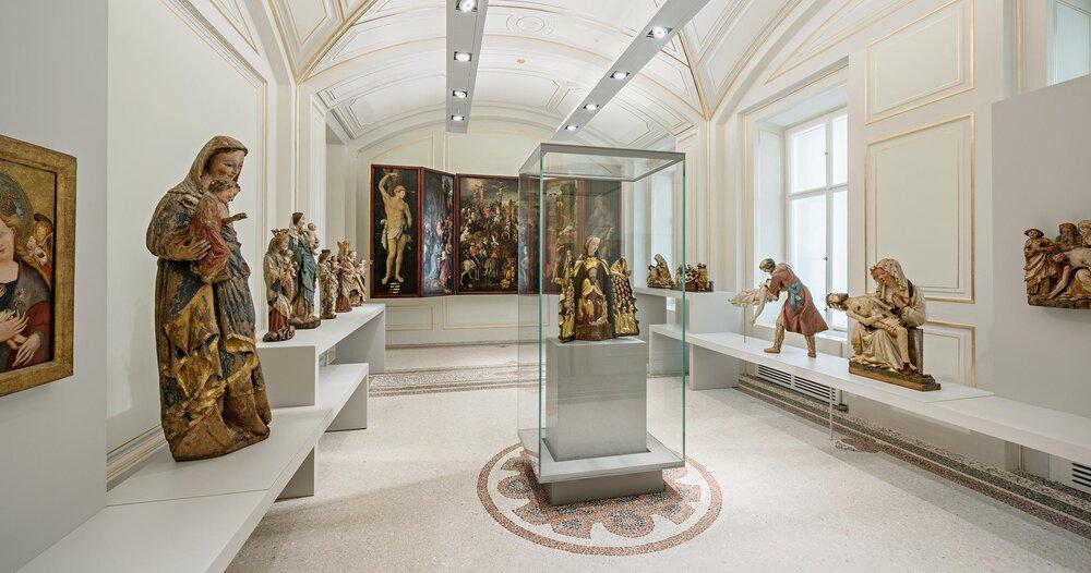 ۲۹ اردیبهشت روز جهانی موزه + تاریخچه و شعار