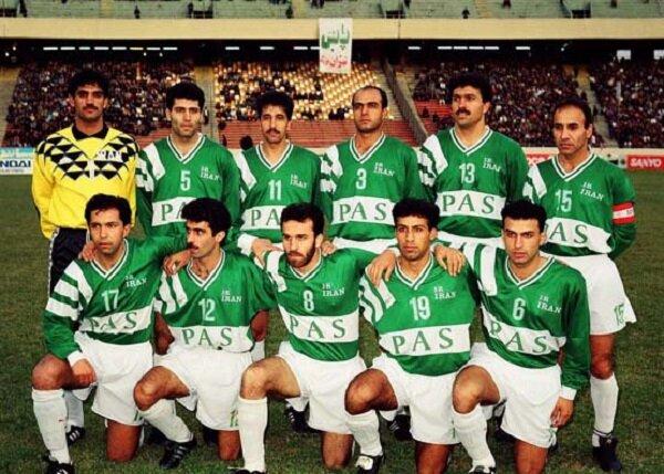 آخرین قهرمانی ایرانیها در آسیا به دست پاس/ پاس ۱-۰ الشباب باشگاههای آسیا ۹۲ + فیلم بازی