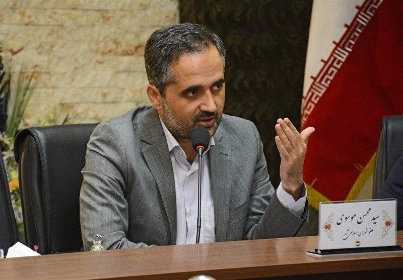 افشاگری عضو شورای شهر بجنورد علیه مخالفان شهردار منتخب