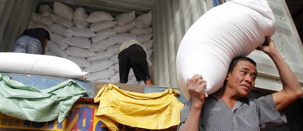 ترس جدید از بحران مواد غذایی در اپیدمی کرونا