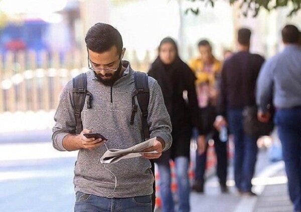 علت مراجعه دانشجویان به فضای مجازی/سرگرمی دلیل ۶۹درصد
