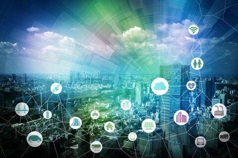 ارتقای کیفیت عملکرد شهرداری با تولید سامانههای خدمات شهری