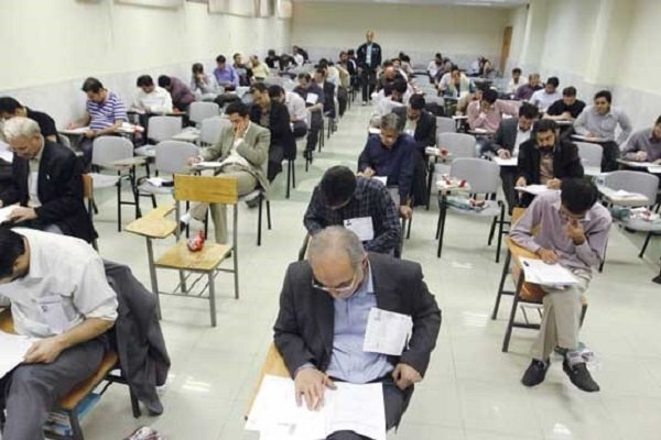 سناریوهای مختلف برگزاری امتحانات دانشجویان