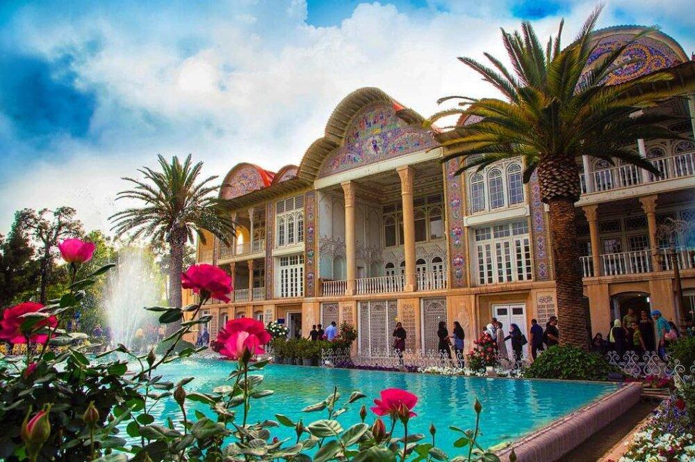 Iran's Persian Garden