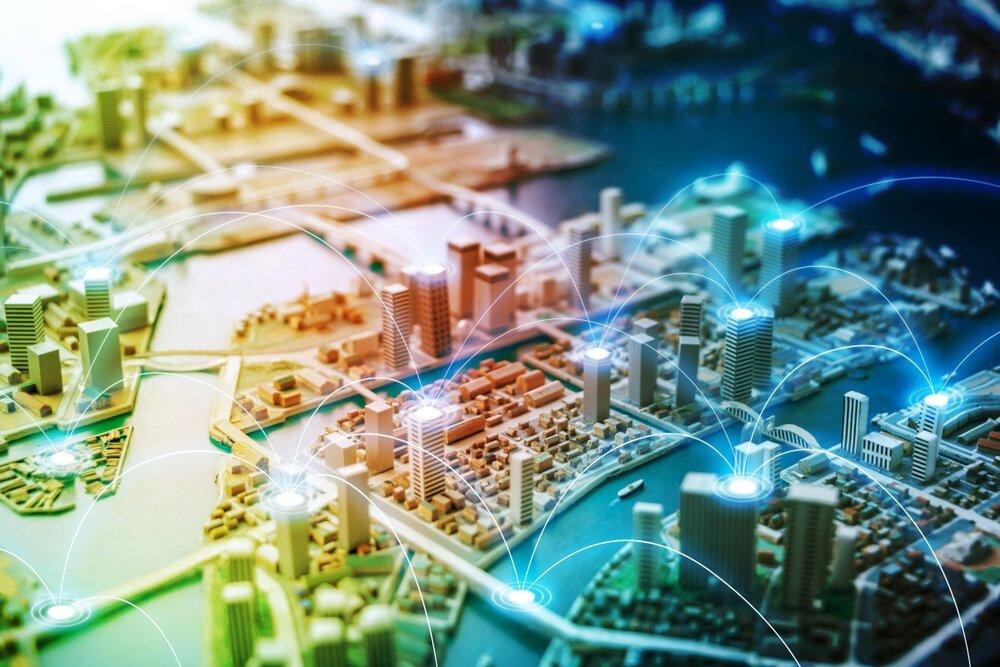 تلنگر کرونا به هوشمندسازی شهری