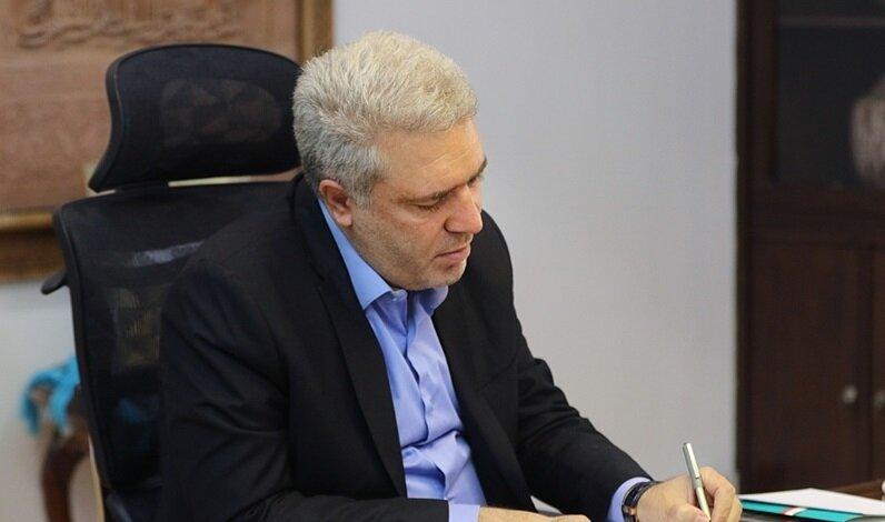 تشریح گزارش عملکرد شرکت مادر تخصصی توسعه ایرانگردی و جهانگردی