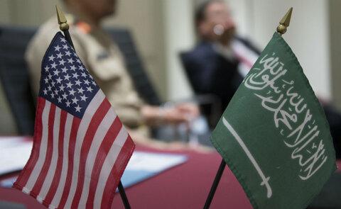آمریکا نگاه مثبتی به سیاستهای حاکمیت عربستان ندارد