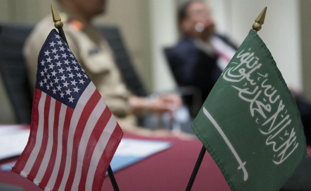 آمریکا عربستان را از فهرست سیاه قاچاق انسان خارج کرد