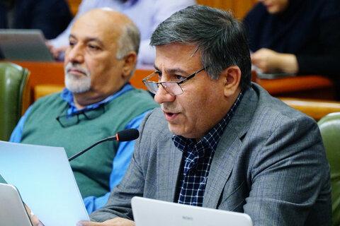 شهردار تهران برای بلاتکلیفی پایانه شرق پاسخگو باشد