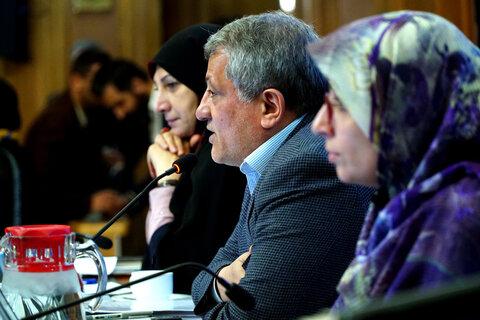 کدام اعضای شورا بیشترین تذکر را به شهردار تهران دادهاند؟