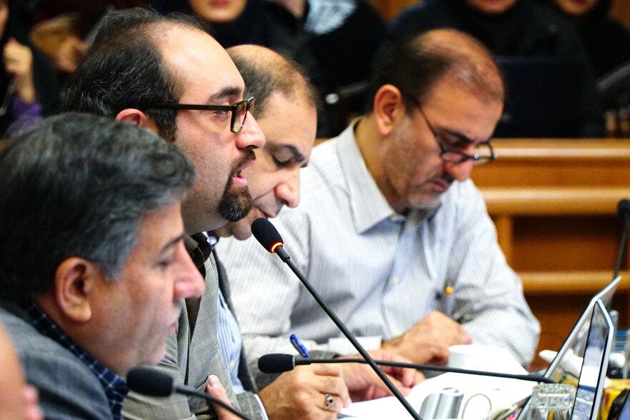 احتمال طرح سوال از شهردار تهران به دلیل طولانی شدن حکمهای سرپرستی