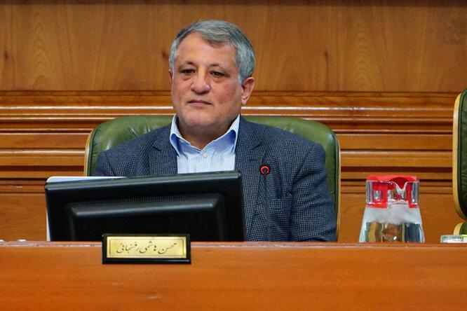 هاشمی: مافیای زباله در تهران ساماندهی میشود