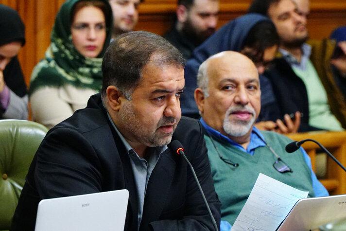 بودجه شهرداری تهران برخلاف گذشته محرمانه نیست