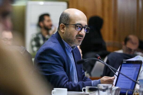 ارادهای برای ساماندهی مشاغل بیکانون تهران وجود ندارد