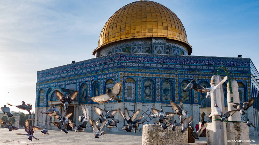 مقتدایی: روز قدس باعث افزایش روحیه اسلامی خواهد شد