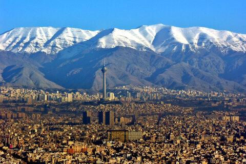 """""""از تهران بگو"""" مجموعهای از قویترین روایات پایتخت"""