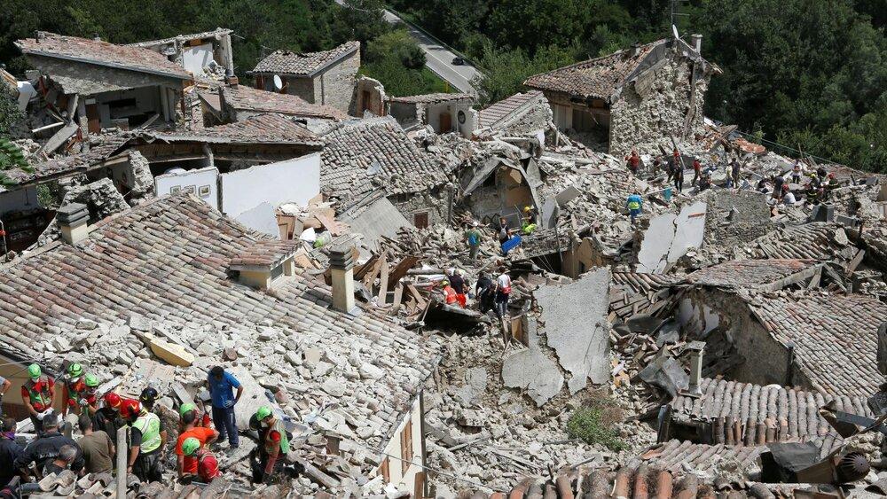 راهکارهای کوتاه مدت برای مقابله با زلزله چیست؟