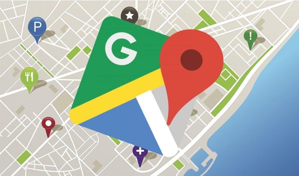 گوگل مپس به کمک معلولان میآید