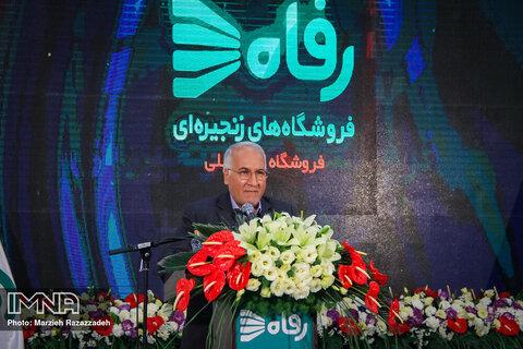 با تشکیل کمیته مردمی مشکل کسبه میدان امام علی را رفع می کنیم