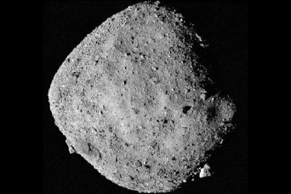 نمونه خاک یک سیارک هفته آینده به زمین میرسد
