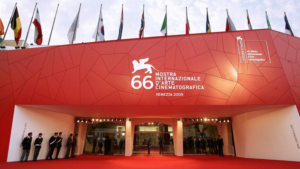 جشنواره فیلم ونیز اواخر تابستان برگزار میشود